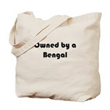 Personalized Bengal Tote, Add Your Photo