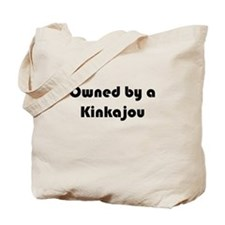 Personalized Kinkajou Tote, Add Your Photo