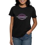 Mirror/Mirror Women's Dark T-Shirt