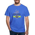 Let's Dish Dark T-Shirt