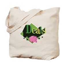 Deals Tote Bag