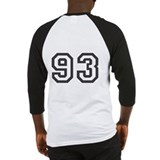 2 SIDED THELEMA Magicks Dept. Baseball Jersey