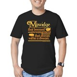 Princess Bride Mawidge Speech  T