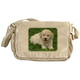 Lagotto Romagnollo 8T19D-12 Messenger Bag