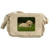 Lagotto Romagnollo 8T19D-24 Messenger Bag