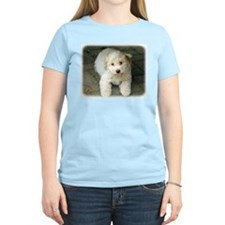 Lagotto Romagnollo 8T22D-09 T-Shirt