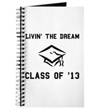 Class of 2013 Black.png Journal