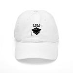 Class of 2018 Grad Hat Cap