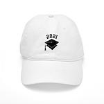 Class of 2021 Grad Hat Cap