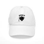 Class of 2027 Grad Hat Cap