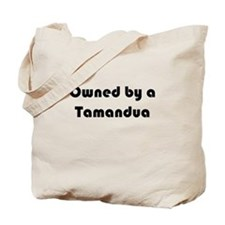 Personalized Tamandua Tote, Add Your Photo