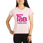 Fab Tabulous Performance Dry T-Shirt
