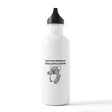 Necessary Koalafications Water Bottle