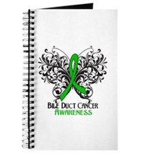 Butterfly Bile Duct Cancer Journal