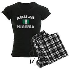 Abuja Nigeria designs Pajamas
