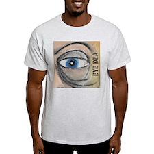 Eye dea eyeball T-Shirt