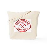 Sunnymead V.F.D. Tote Bag