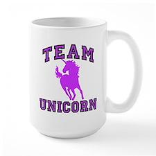 Team Unicorn Mug