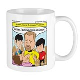 Diaper Trek Mug
