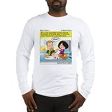 MultiTaskingLarge.png Long Sleeve T-Shirt