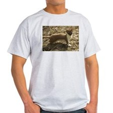 Cute weasel T-Shirt