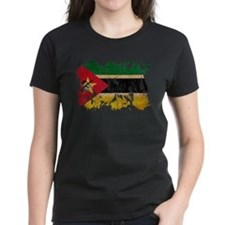 Mozambique Flag Tee