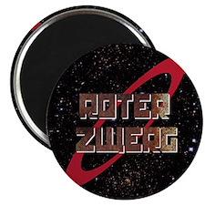 Roter Zwerg Mining Corporation Magnet