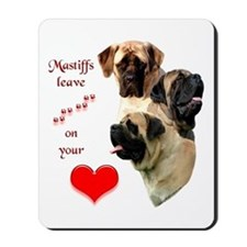 Mastiff 88 Mousepad