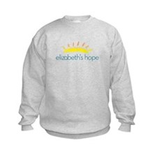 Elizabeth's Hope Kids' Sweatshirt