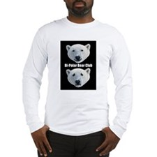 Bi-Polar Bear Club Long Sleeve T-Shirt