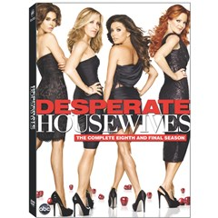 Desperate Housewives: The Eighth &amp; Final Season