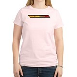 March ARB Women's Pink T-Shirt