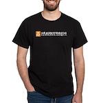 Not Always Working Dark T-Shirt