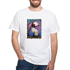 Siamese Halloween Witch Cat Shirt