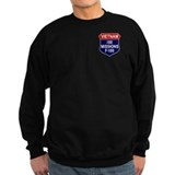 100 Missions Sweatshirt (Dark)