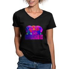 Op Art Doxie Shirt