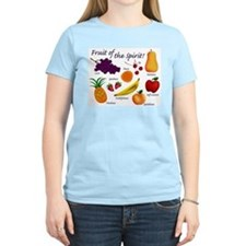 Cute Fruit of spirit T-Shirt