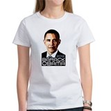 2012 Barack Obama Portrait Tee