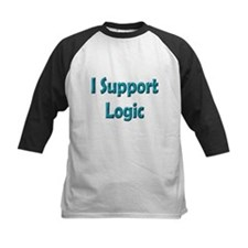 I Support Logic Tee
