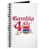 Gambia for life designs Journal
