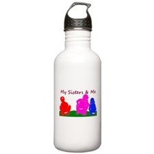 Unique Fun baby Water Bottle