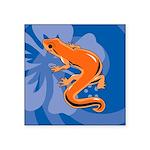 Newt Square Sticker 3