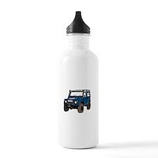 Off-road Defender 90 Colour Water Bottle