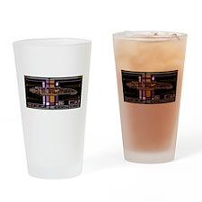 Defiant class MSD Drinking Glass