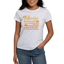 Princess Bride Mawidge Speech Tee