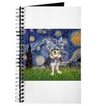 Starry-AussieTerrier2 Journal
