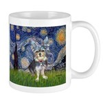 Starry-AussieTerrier2 Mug