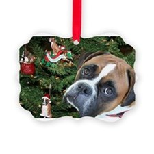 Baron Christmas Ornament