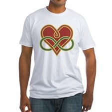 Polyamory Heart Shirt