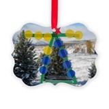 Cute Creative christmas Ornament